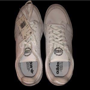 Adidas original super court men's shoes size 10